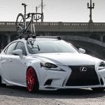 2013 Lexus IS 250 AWD by Gordon Ting (2)