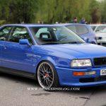 Audi S2 Tuning