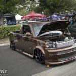 Custom Scion xB Pickup (1)