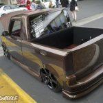 Custom Scion xB Pickup (3)