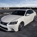 Fiveaxis Lexus GS L10 (5)