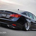 Lexus GS L10 Tuning (1)