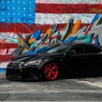 Lexus GS L10 Tuning (2)