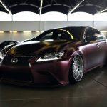 Lexus GS L10 Tuning (7)