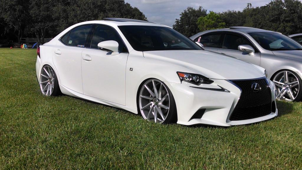 lexus is250 f sport 1 tuning. Black Bedroom Furniture Sets. Home Design Ideas