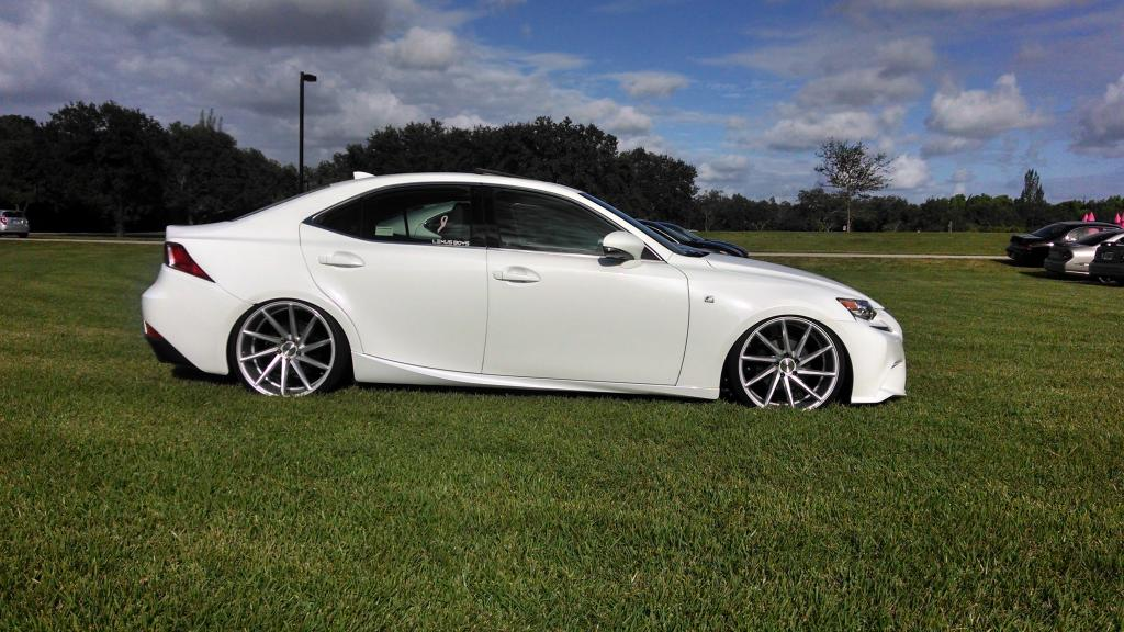 lexus is250 f sport 3 tuning. Black Bedroom Furniture Sets. Home Design Ideas