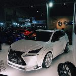 Lexus NX Tuning (4)