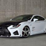 Lexus RC Tuning (11)