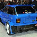 Mazda Chantez (2)