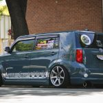Modified Scion xB (2G) (1)