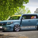 Modified Scion xB (2G) (2)