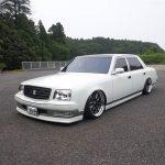 Modified Toyota Century (3)