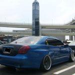 Modified Toyota Verossa (4)