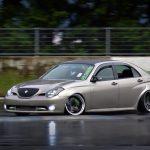 Modified Toyota Verossa (6)
