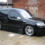 Peugeot Partner Tuning (2)