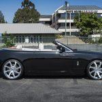 Rolls-Royce Dawn in Forgiato Wheels (1)