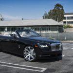 Rolls-Royce Dawn in Forgiato Wheels (2)