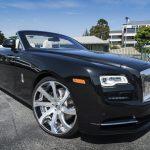 Rolls-Royce Dawn in Forgiato Wheels (3)