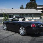 Rolls-Royce Dawn in Forgiato Wheels (4)