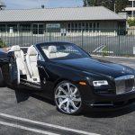 Rolls-Royce Dawn in Forgiato Wheels (5)