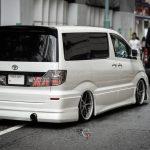 Toyota Alphard Love (1)