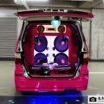 Toyota Alphard Tuning (3)