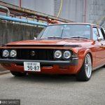 Toyota Crown (3)