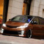 Toyota Estima R50W (1)