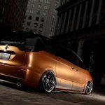 Toyota Estima R50W (4)