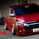 Toyota HiAce Tuning (10)