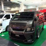 Toyota HiAce Tuning (3)
