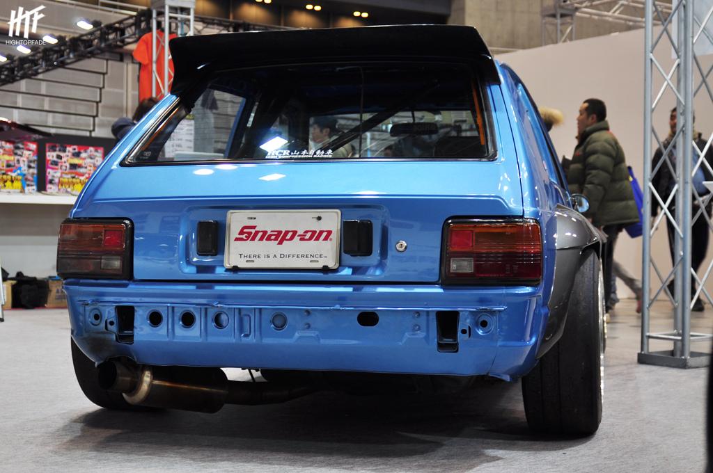Toyota Starlet Kp61 3 Tuning