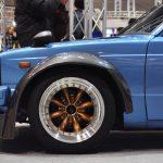 Toyota Starlet KP61 (6)