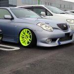 Toyota Verossa Tuning (5)