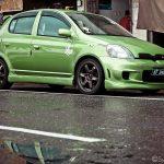 Toyota Yaris (XP10) (5)
