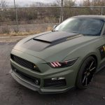 Ford Mustang MK6 (1)