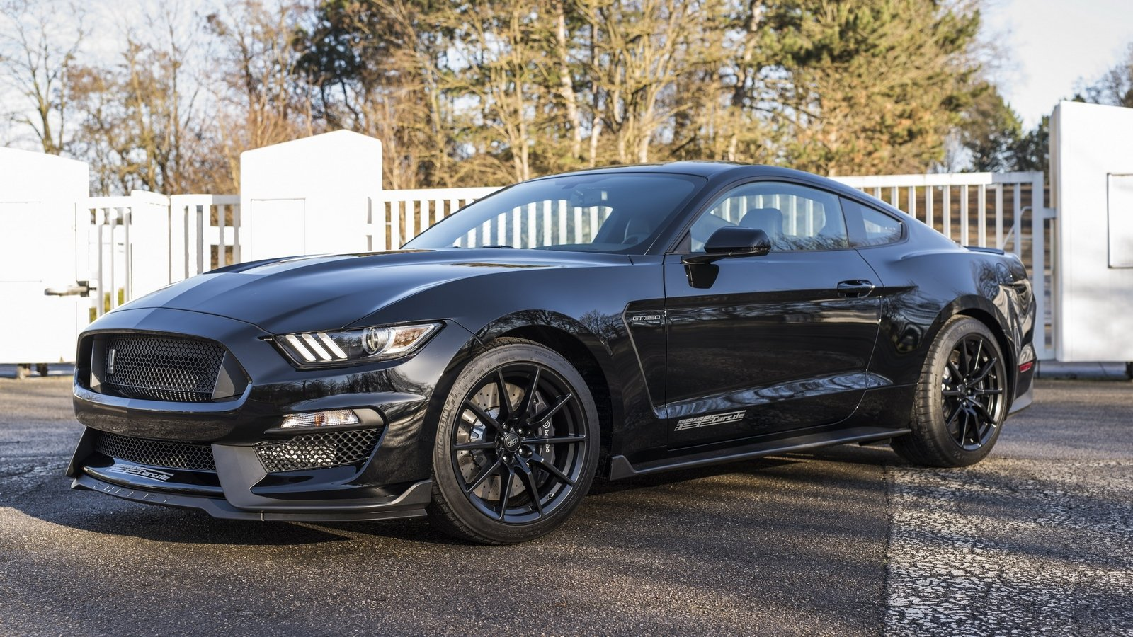 2017 Mustang Shelby Gt350 Black >> geigercars-ford-shelby-gt350-mustang-2 | Tuning