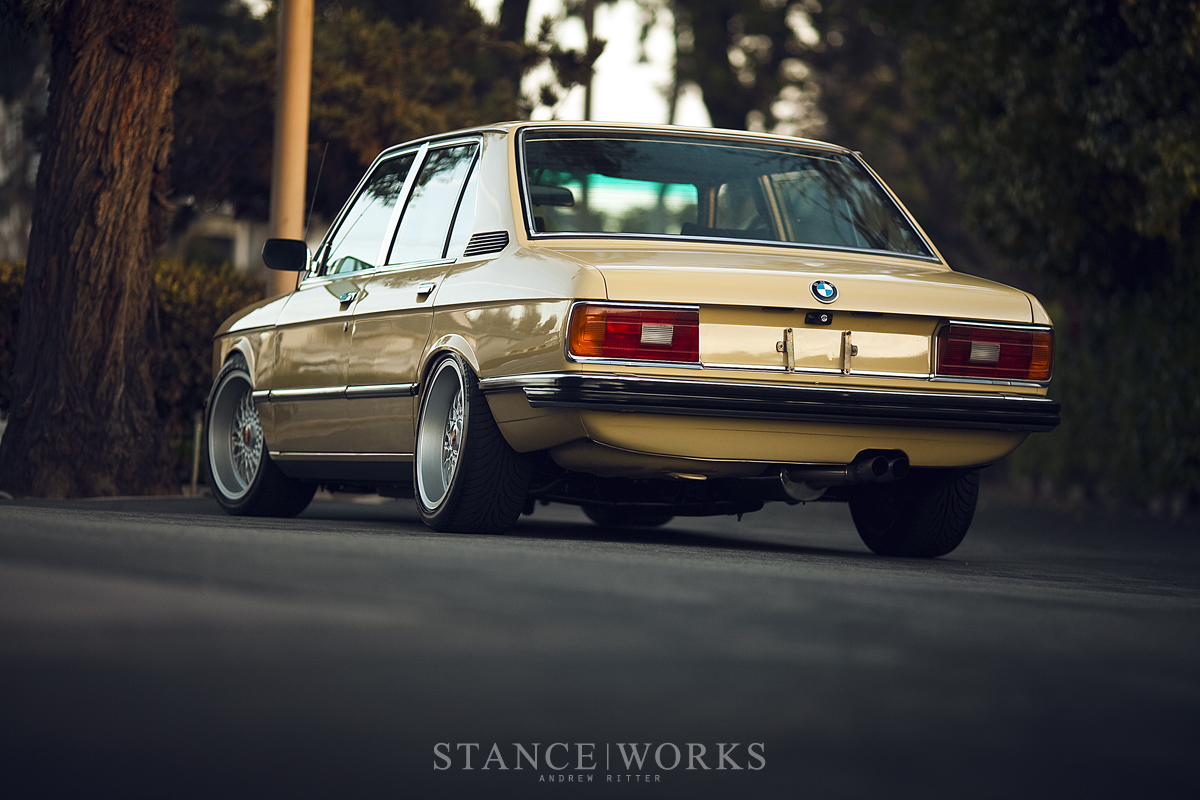 Bmw 5 Series E12 Tuning Related Cars