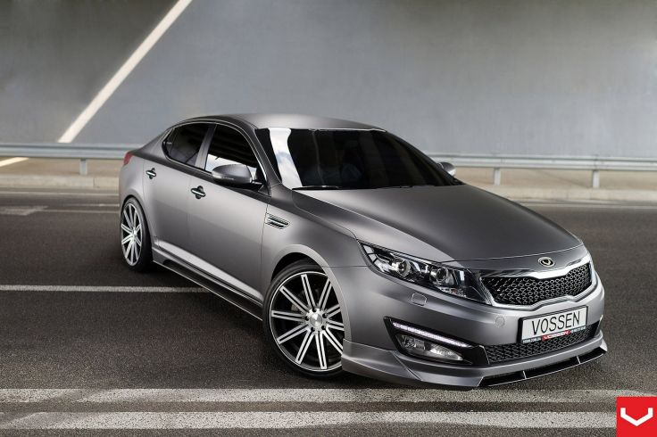 kia optima 5 tuning. Black Bedroom Furniture Sets. Home Design Ideas