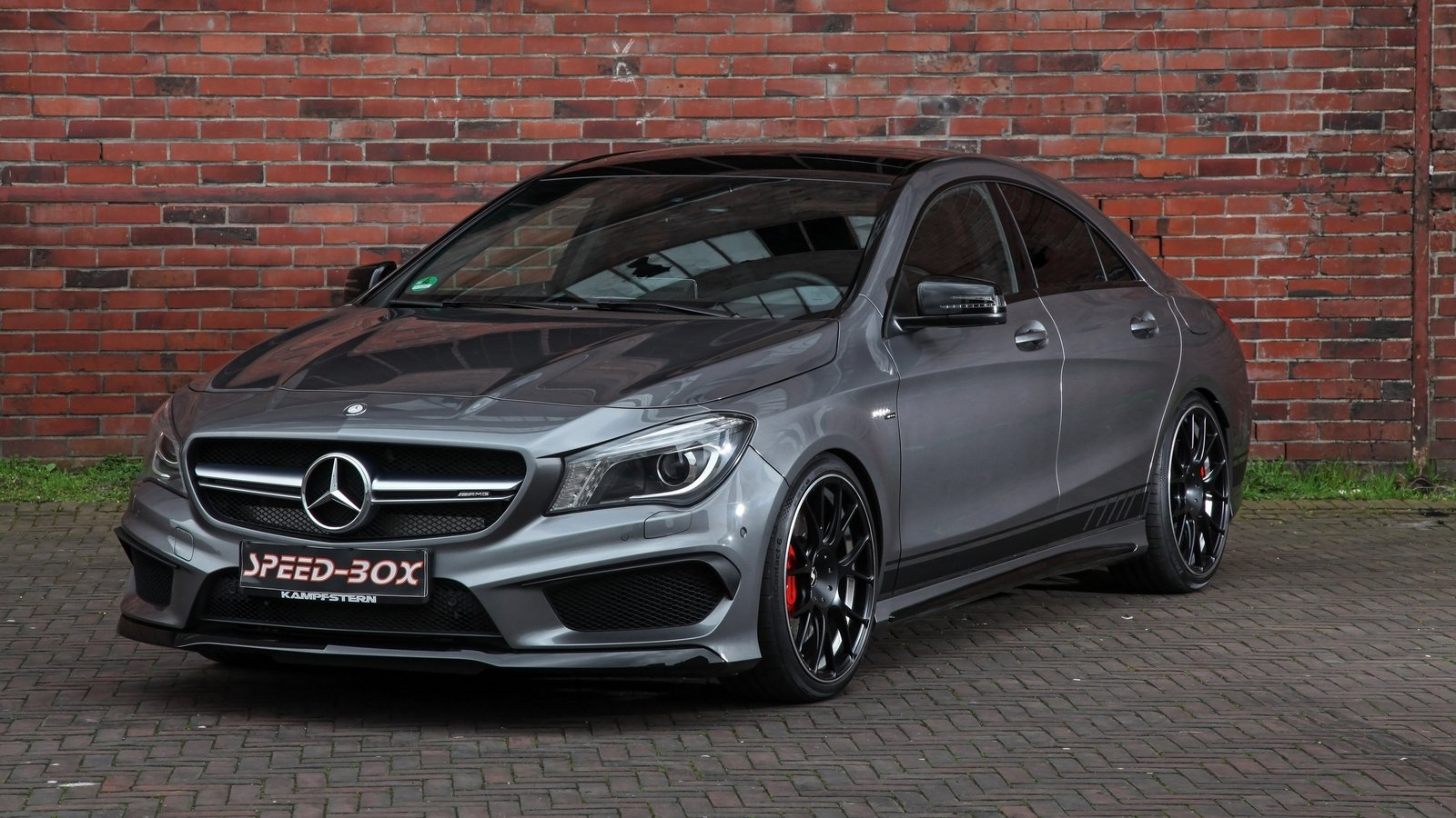 Schmidt revolution mercedes amg cla45 3 tuning for 2016 mercedes benz cla45 amg