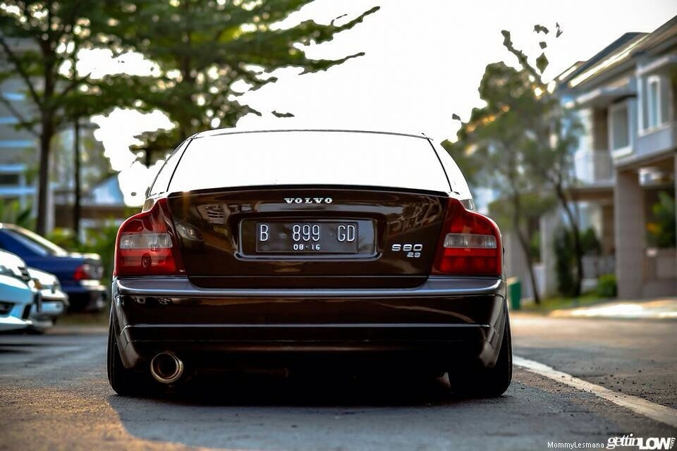 volvo s80 tuning 2 tuning. Black Bedroom Furniture Sets. Home Design Ideas