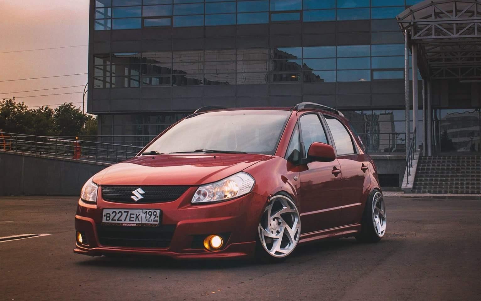 Image Result For Suzuki Xl