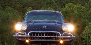 Chevrolet Corvette (C1)