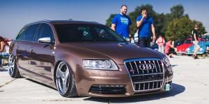 Audi A6 / S6 / RS6 (C6) Avant