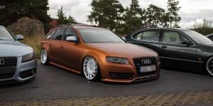 Audi A4 / S4 / RS4 (B8) Avant