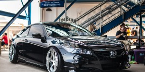 Honda Accord (8G) US