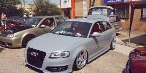 Audi A3 / S3 (8P) Facelift