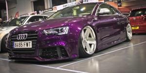 Audi A3 / S3 / (8V)
