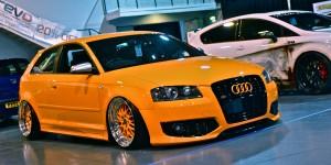 Audi A3 / S3 (8P)