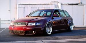 Audi A4 / S4 / RS4 (B5) Avant